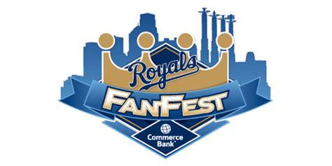kansas city royals fan fest 2018 royals fanfest royals com fan forum