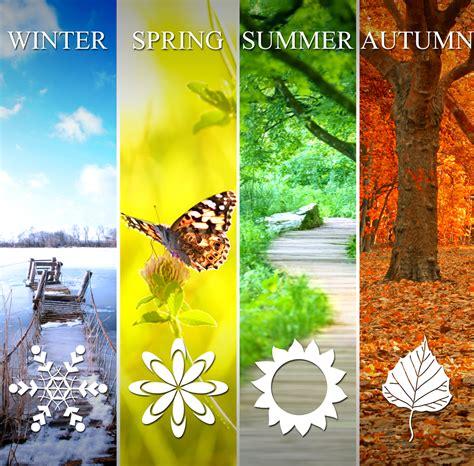 Season To Season season nasa