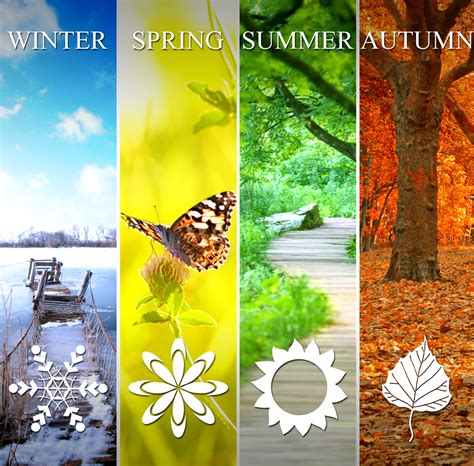 the season for season nasa