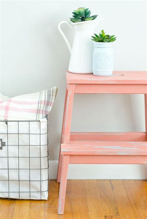 pet steps made from an ikea bekv m step stool ithlia best 25 ikea stool ideas on pinterest fuzzy stool diy