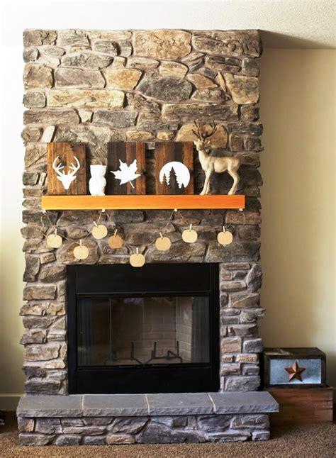 rustic fireplace mantels dark pergo flooring with white