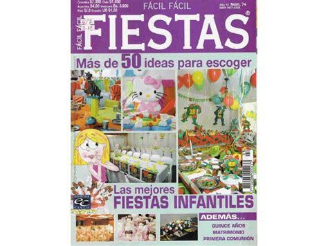 fiesta facil fiesta facil facil ano13 no74 plus de 50 id 233 es pour
