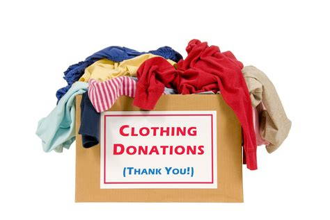 things to donate other than money charity college