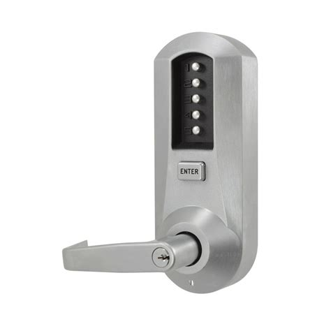 simplex 5021 heavy duty combination door lock