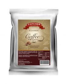 Cappucino Powder 1kg Pck Tofico catcher clasico coffee frappe premix powder for cappuccino