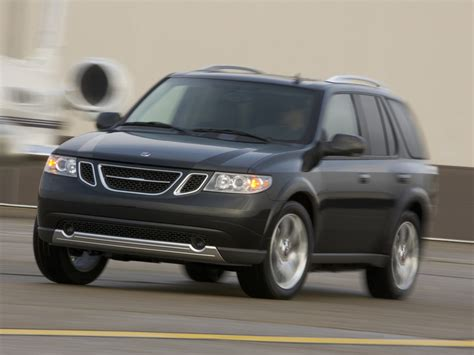 how to learn everything about cars 2008 saab 9 7x on board diagnostic system saab 9 7x specs 2008 2009 autoevolution