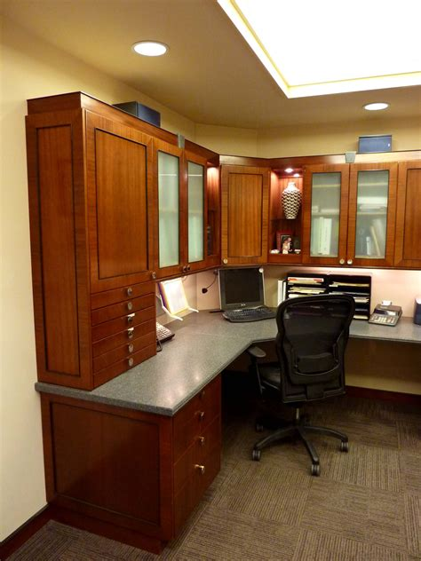 custom office cabinets storage cabinet ideas