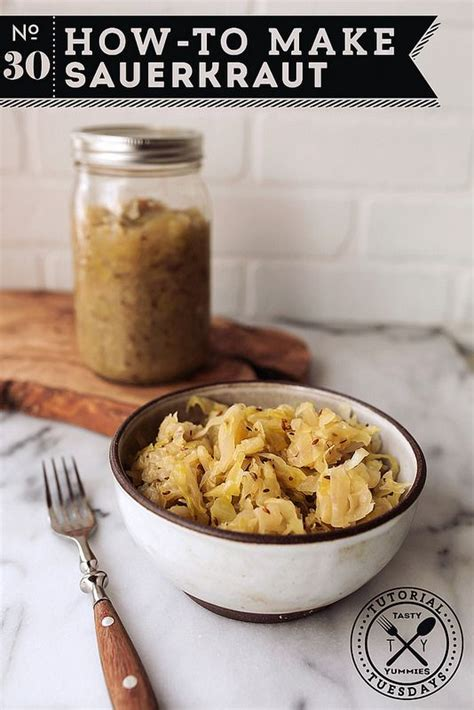 Sauerkraut Detox Symptoms by Best 25 Sauerkraut Ideas On Recipe For