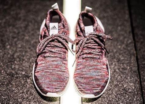 D317 Adidas Consortium X Kith Ultra Boost Mid Kode Rr317 ronnie fieg adidas ultra boost mid kith consortium sole