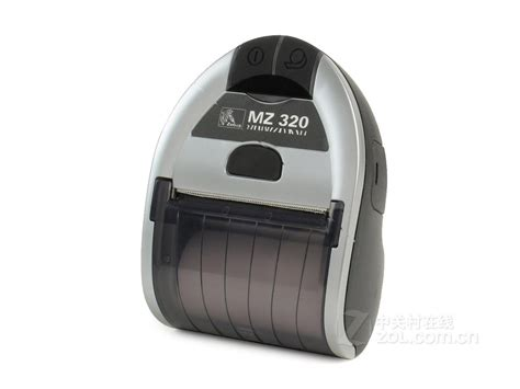 zebra mz320 mobile printer am labels