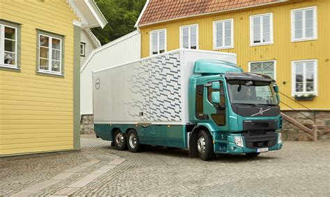 volvo home page home page il mio camion