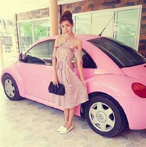 pink punch buggy pink punch buggy sweet 16 pinterest