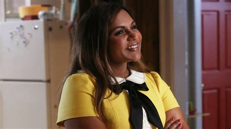 mindy kaling hufflepuff 15 celebrities who are totally hufflepuffs thethings