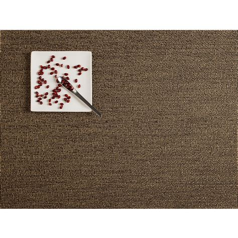 contemporary place mats chilewich boucle contemporary placemat collectic home