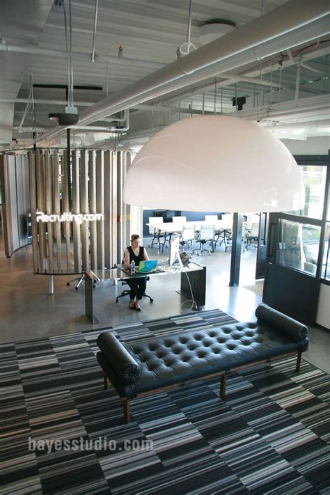 20 Best Distinctive Office Spaces Images On Pinterest Interior Design Recruiters