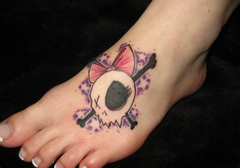 cute girly skull tattoos designs 26 different girly skull tattoos creativefan