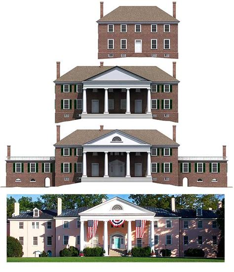 madison house uva the restoration of james madison s montpelier the colonial williamsburg official history citizenship site