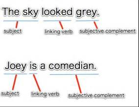 lots of linking verb exles definitions use in sentence
