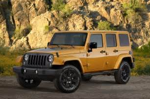 Jeep Wrangler Ecodiesel We Hear 2017 Jeep Wrangler To Get Ecodiesel V 6 8 Speed