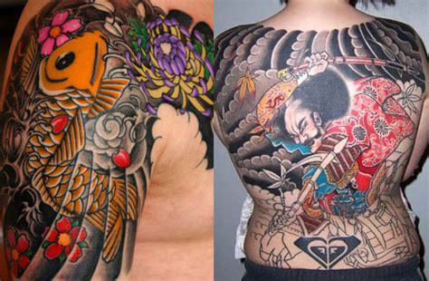 traditional japanese tattoo artist pocketburgers in traditional japanese