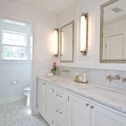beautiful white bathrooms pinterest the world s catalog of ideas