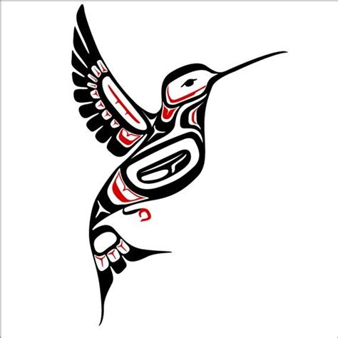 west coast native tattoo designs 17 best ideas about on