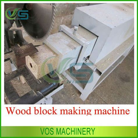 wood sawdust pallet block machine wood shaving tray