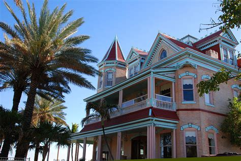 southernmost house the southernmost house in key west photograph by susanne van hulst