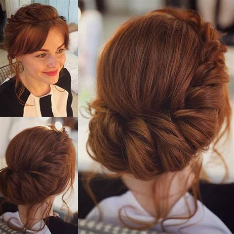 everyday elegant hairstyles 2122 best images about hair nails skin makeup more on