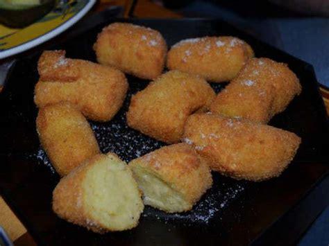 recette de cuisine avec pomme de terre les meilleures recettes de croquettes 2