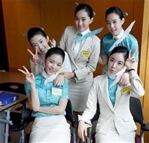 Korean Air Cabin Crew by 1000 Images About Cabin Crew In On Flight Attendant Korean Air And Cabin