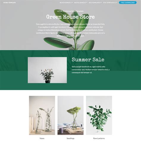store template html5 best free html5 background bootstrap templates of 2019