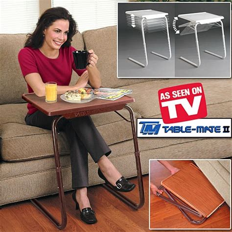 table mate as seen on tv table mate ii portable tray asotv as seen on tv pinterest
