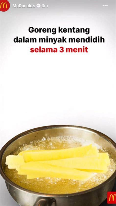 resep asli kentang goreng mcdonald resep kuliner