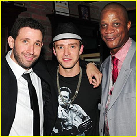 Justin Timberlake Lends His Support To by Justin Timberlake Strawberry S Sports Grill Grand Opening
