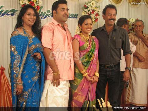 malayalam actress ananya husband malayalam actress ananya wedding ananya marriage 11
