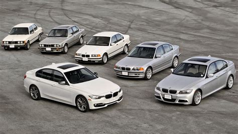 Bmw 3er Historie by Bmw 3 Series History Wallpaper