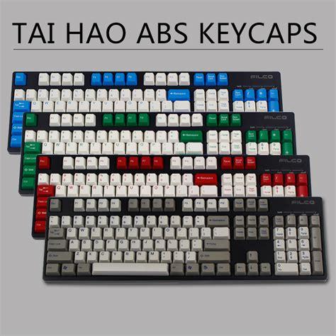 Keyboard Gaming Taihao 104 Key Orange Switch Cherry Abs popular cherry mx switch buy cheap cherry mx