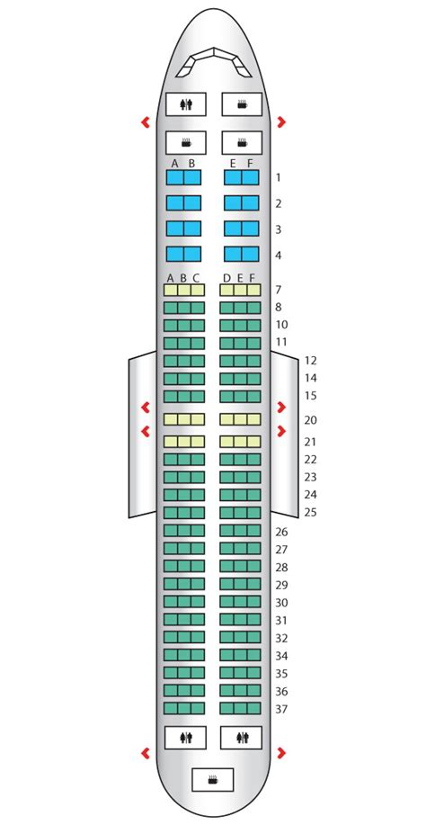 seat plan boeing 737 800 united airlines boeing 737 800 seating chart
