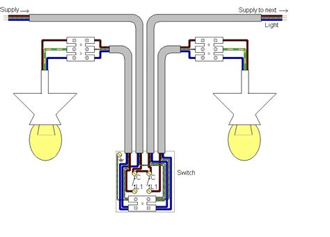 2 switch 1 light wiring diagram wiring diagram and