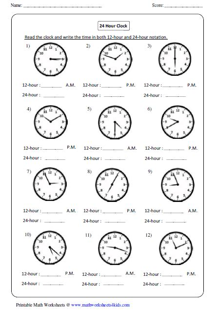 worksheet clock reading time worksheet new 7 digital time worksheet ks2