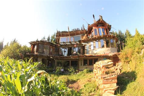 home picture the far out fantasy homes of sun ray kelly natural home