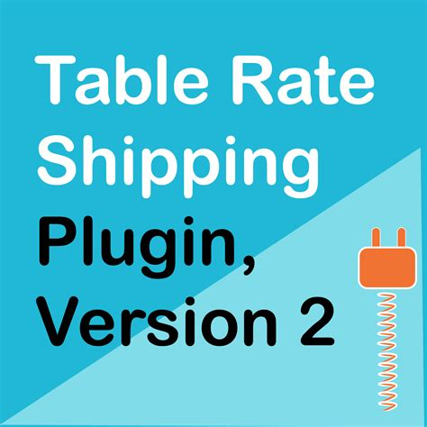woocommerce table rate shipping woocommerce table rate shipping plugin 25 v3 0 9