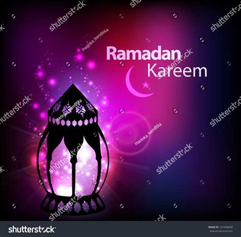 ramadan kareem cards template ramadan kareem greeting card vector template greeting
