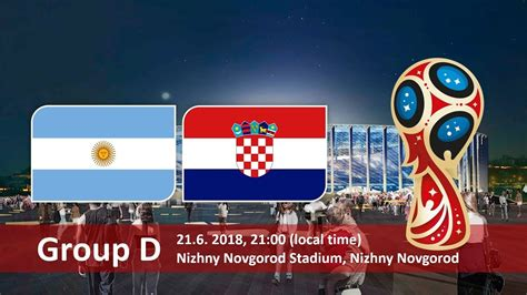 argentina vs croatia d 2018 fifa world cup