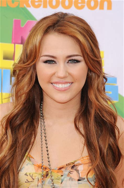 miley cyrus hair color informations miley cyrus hair