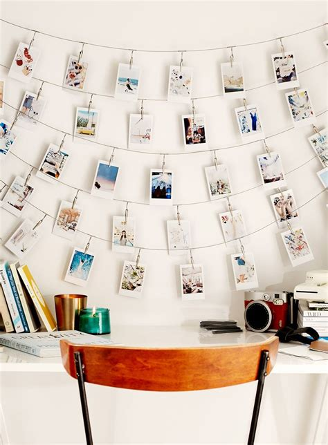 how to hang polaroid lights the 25 best photo string ideas on hanging polaroids hang pictures and hang photos