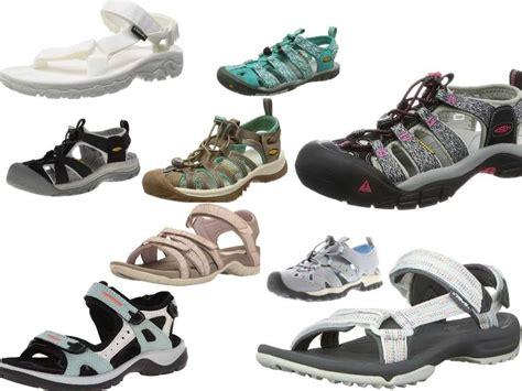best hiking sandal best outdoor hiking sandals keen ecco teva northside