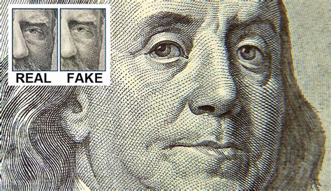 How To Make Paper Money That Looks Real - the 8 best ways to spot counterfeit money