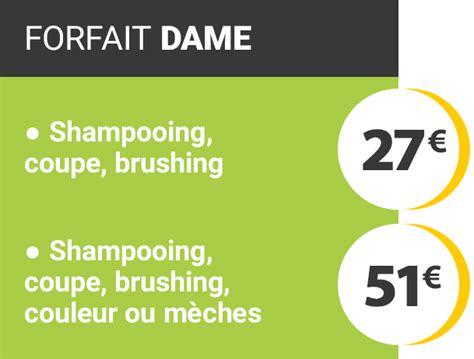 Tarif Coloration Coiffeur by Tarif Coloration Coiffeur Cheveux Coiffures 224 La